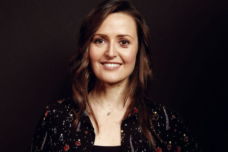 Clare Dunne: 'Whether it's a small indie in Ireland or a big film set in LA, we're all just trying to tell an amazing story'