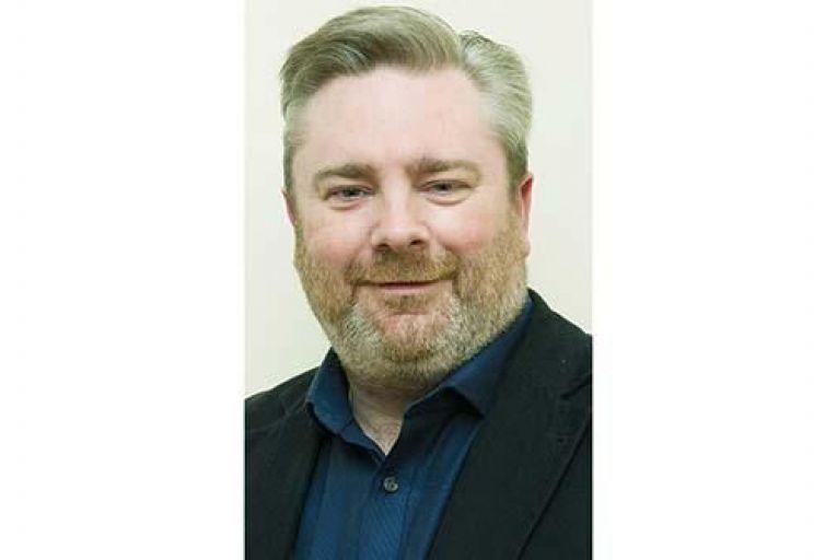 Jason O'Mahony