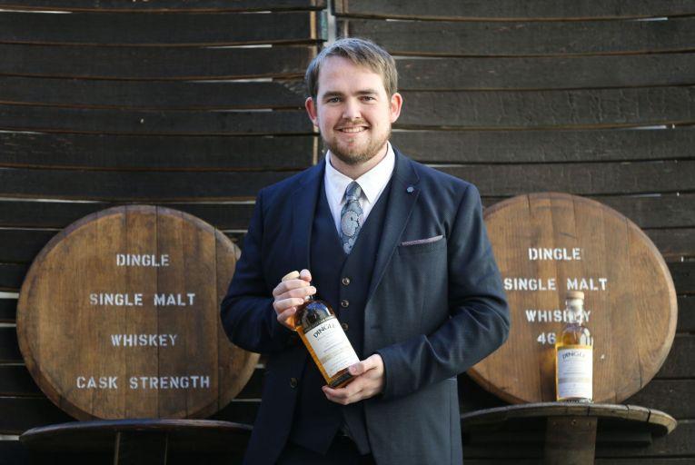 Dingle Distillery investors rue Revenue decision on tax relief