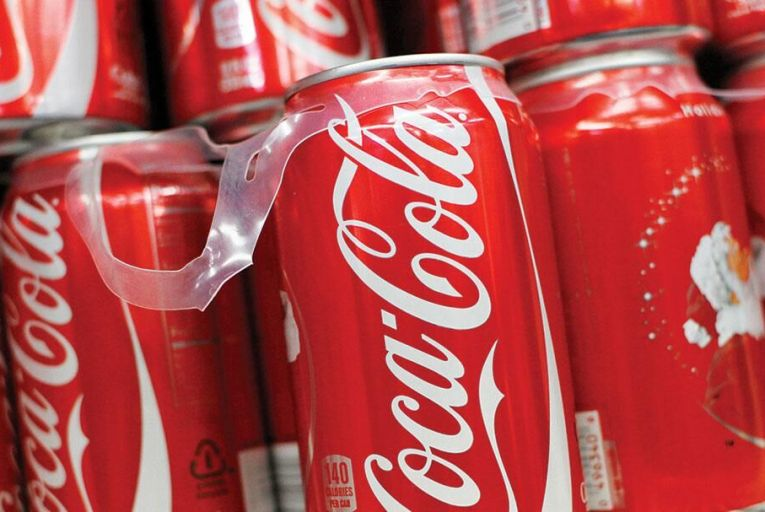 Coca-Cola sees the fizz go out of its sales
