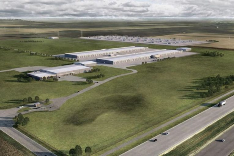 Apple revives plan for €850m data centre in Athenry