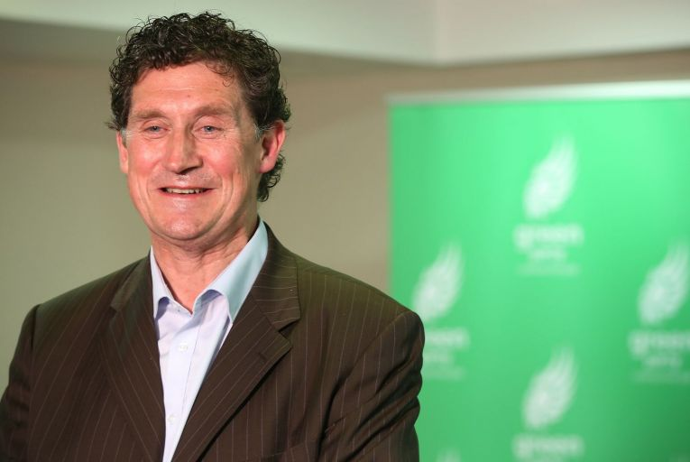 Relief for FF, FG and Greens as coalition deal wins approval