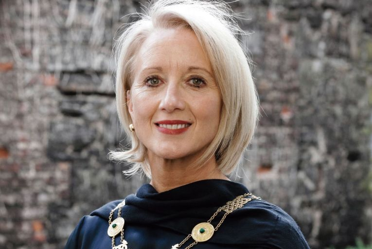 Michele O'Boyle, solicitor and President of the Law Society of Ireland, says many firms are seeking legal help for virus