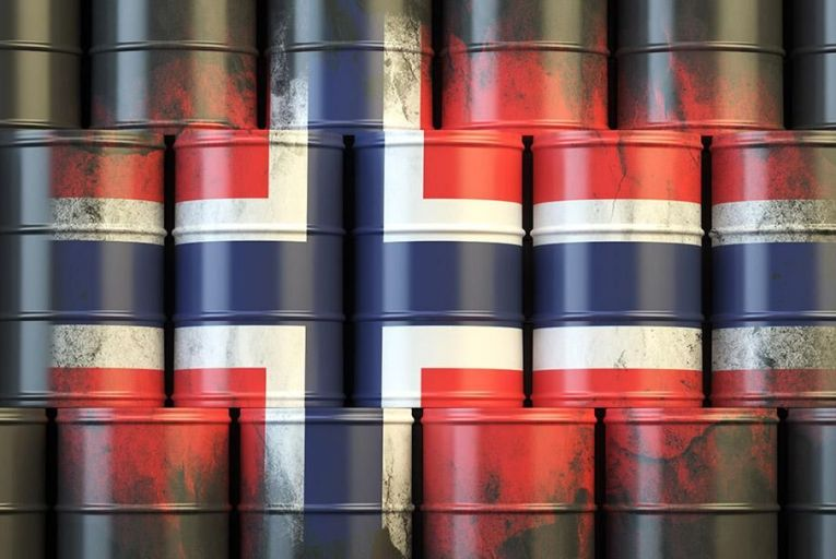 Norway fund flexes financial muscle