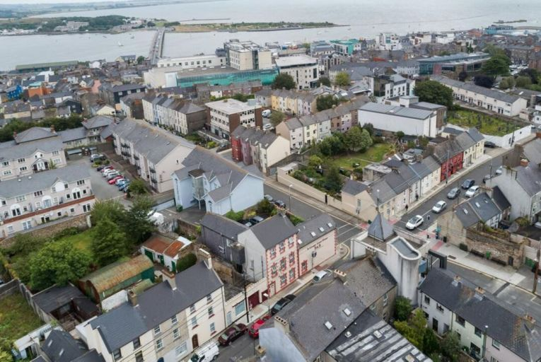 Wexford: the county's independent TD Verona Murphy has said that county development plans will have to be redrafted to take account of the relaxation of rules