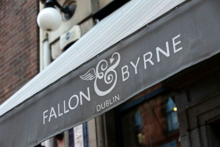 Fallon and Byrne was due to occupy a 10,000-square-foot space in Dundrum Town Centre's Ashgrove Terrace. Picture: Rollingnews.ie
