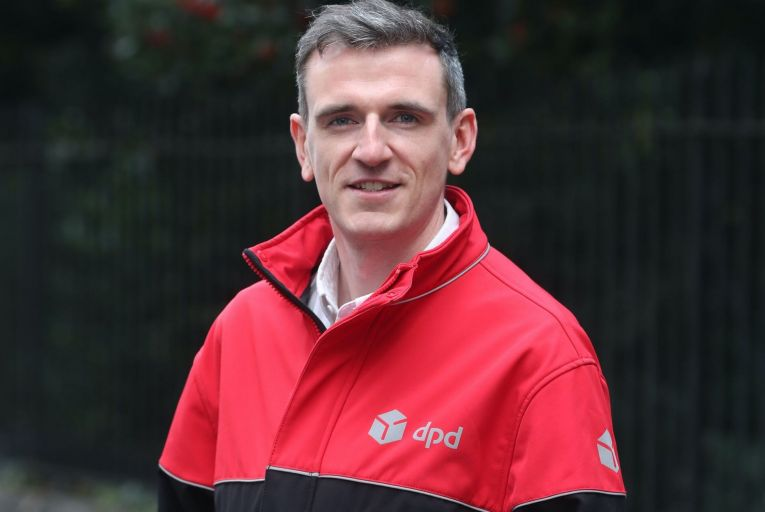 Movers and Shakers: James Atkinson joins DPD Ireland