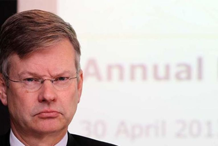 Gerlach will become BSI chief economist in January Pic: Rollingnews.ie