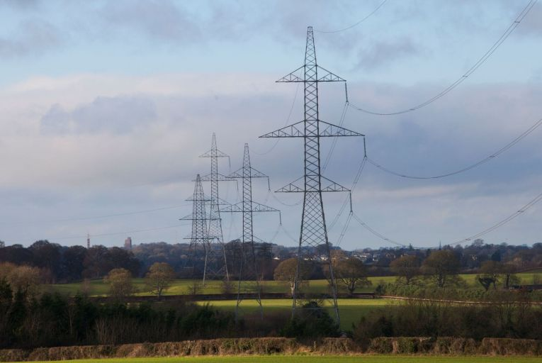 Ireland on course to import its most electricity for a year since records began