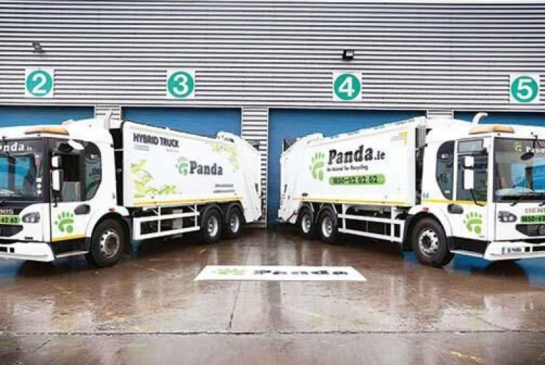 €5 million expansion plan for Panda Recycling