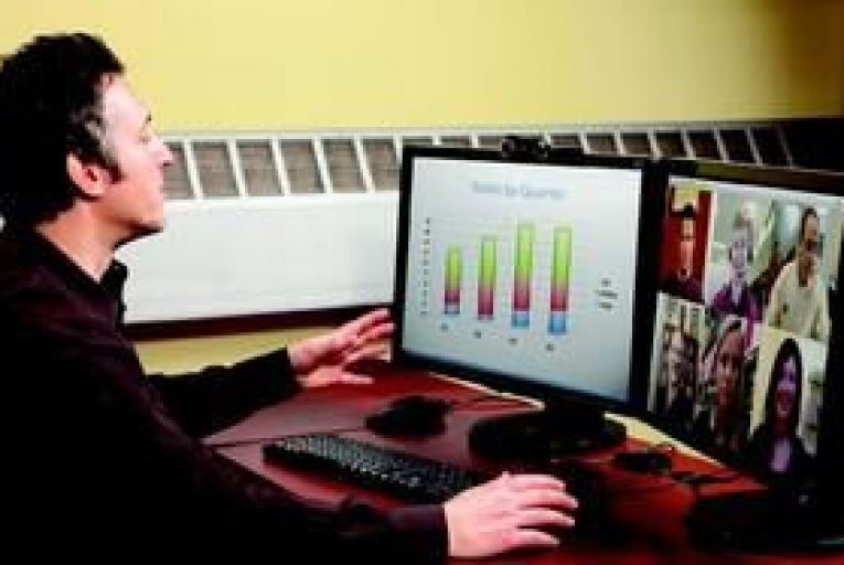 Video Conferencing: Meetings in a virtual world