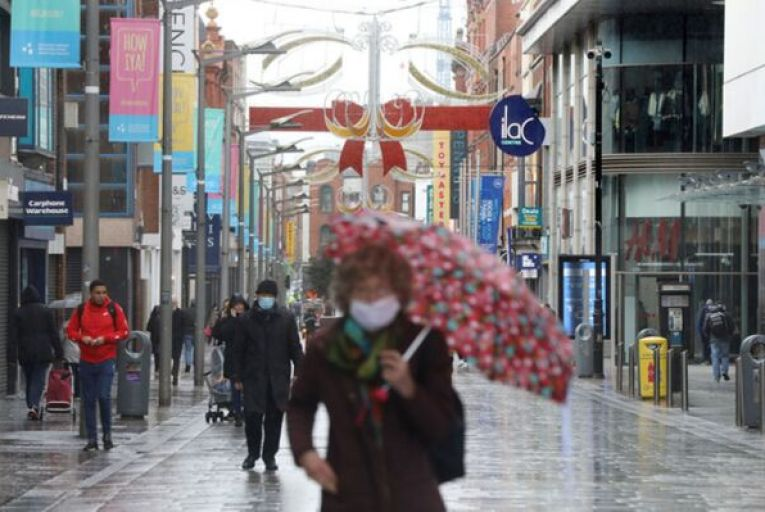 Resurgence in Covid-19 halted as new cases decline again
