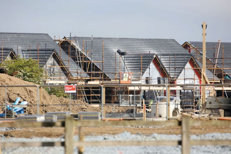 'In a positive move, the minister announced the extension of the current Help-to-Buy Scheme to the end of 2022. This extension is welcomed for prospective first-time buyers, many of whom continue to be locked out of the property market as a result of substantial delays in the supply of new housing'