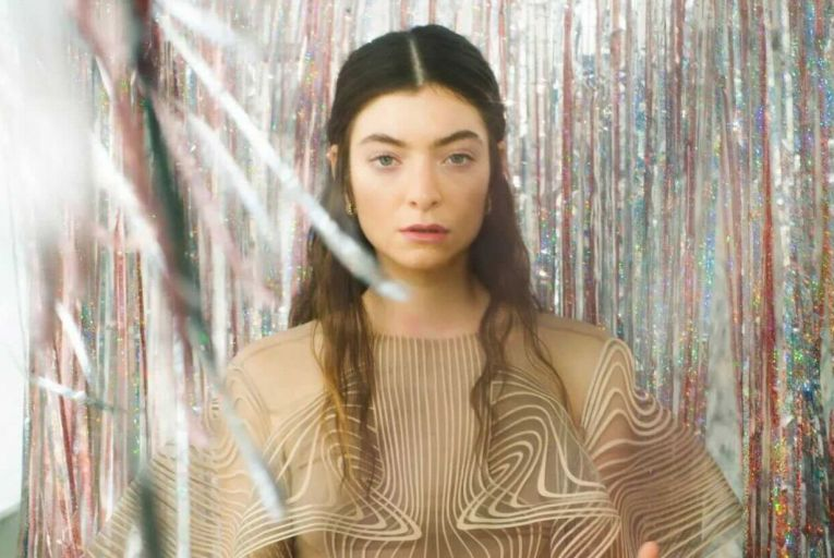 Lorde: still one of the best songwriters of her generation.