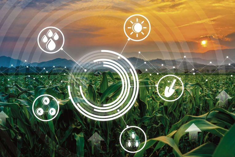 SAT Summit covers the world of agritech developments