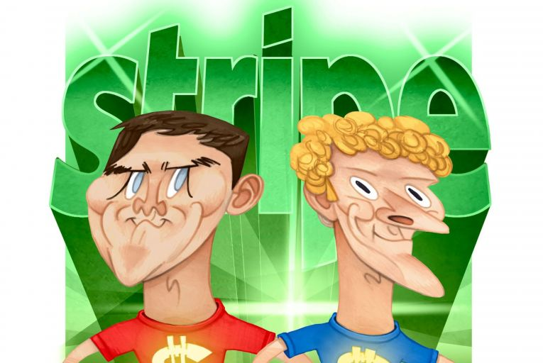 The Profile: John and Patrick Collison, founders of Stripe
