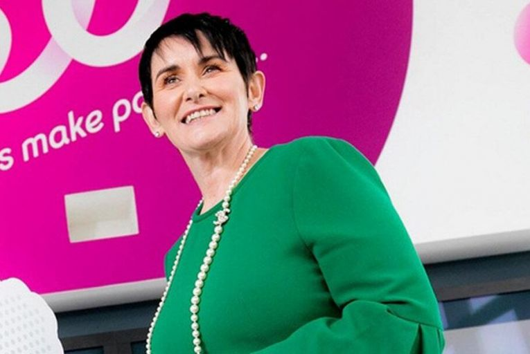 Eir on collision course with rivals over urban broadband