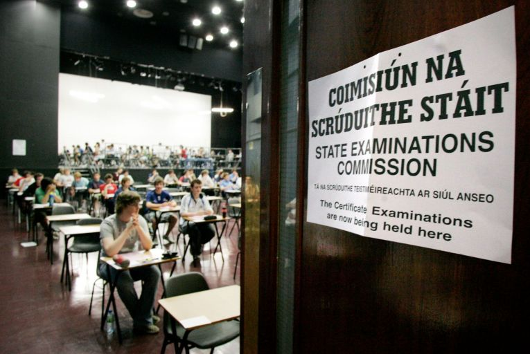The Leaving Cert exam rewards a particular, narrowly conceived kind of intelligence
