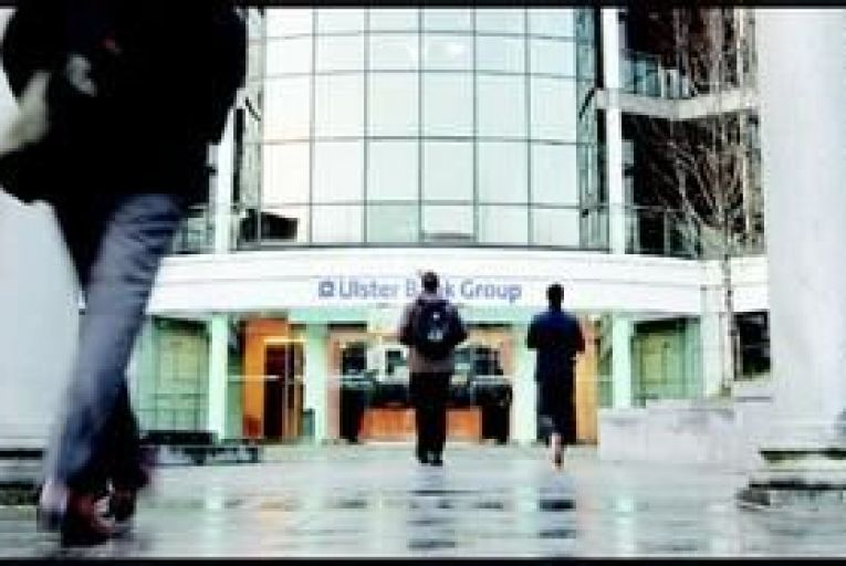 Ulster Bank may join foreign flight from Irish losses