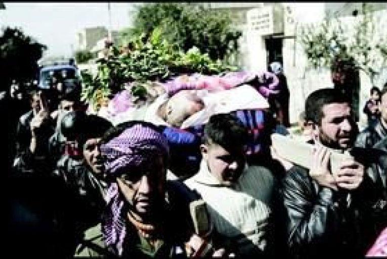 Syrian regime tightens its grip