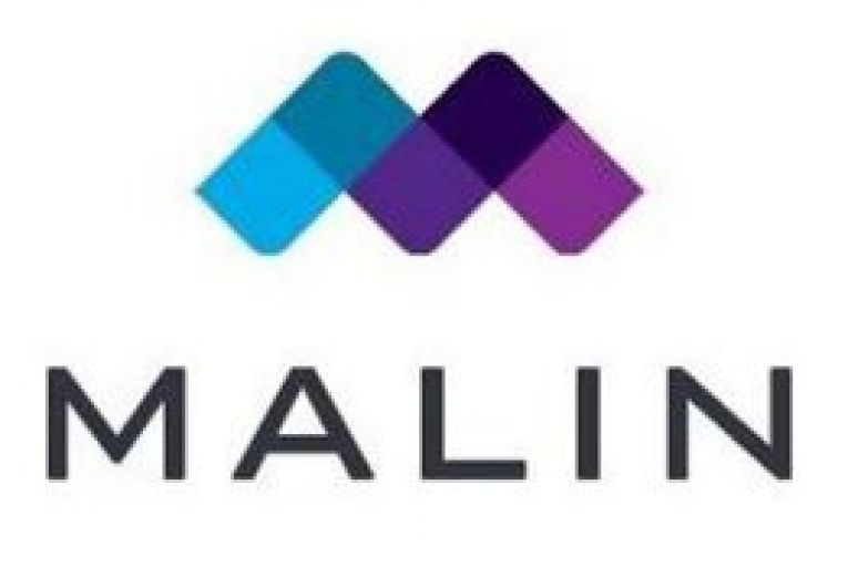 Shares in Malin climbed as much as 10 per cent in early trading on the Irish stock exchange this morning following news of the Kymab sale