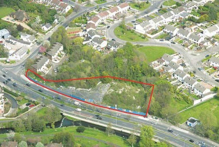Residential development land for sale in Glasnevin