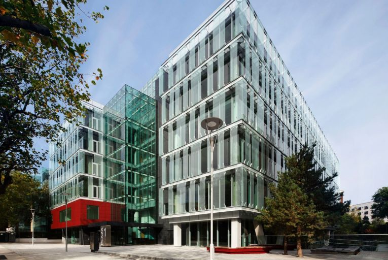 Dublin office correction likely to be short-lived