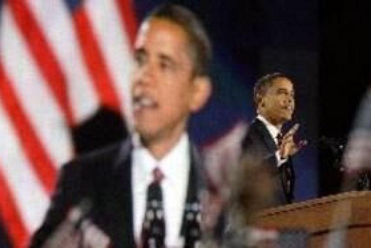 Obama preparing for re-election drive