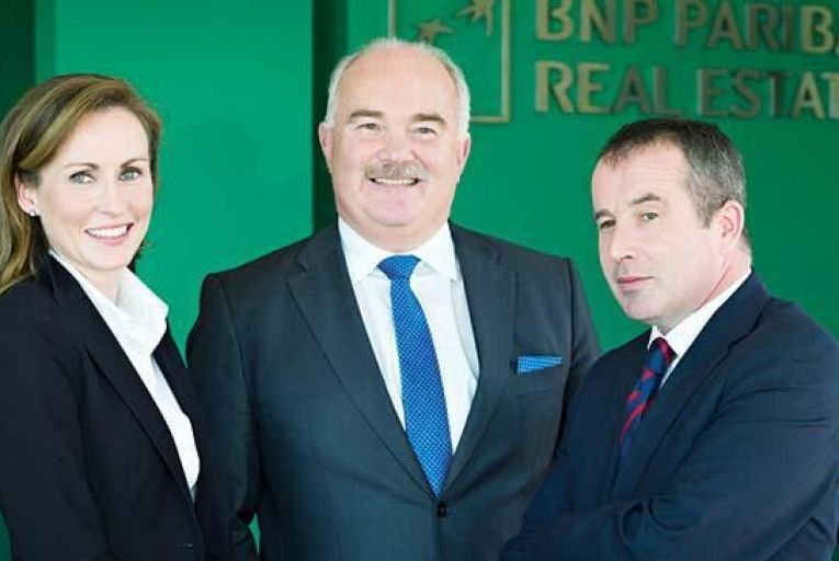 BNP Paribas Real Estate appoints economist