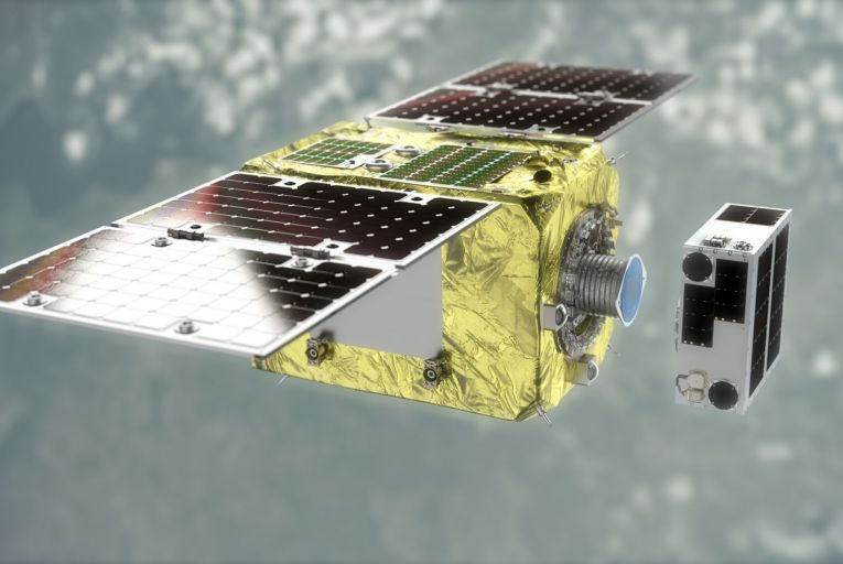 Astroscale to launch mission to clean up space junk