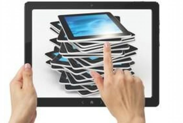 Mobile Business: Tablets mean business
