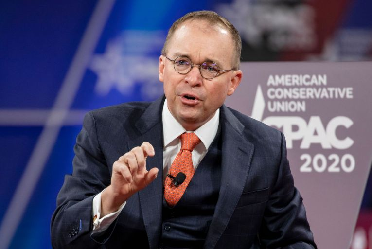 Is Mulvaney the wrong man for the North?