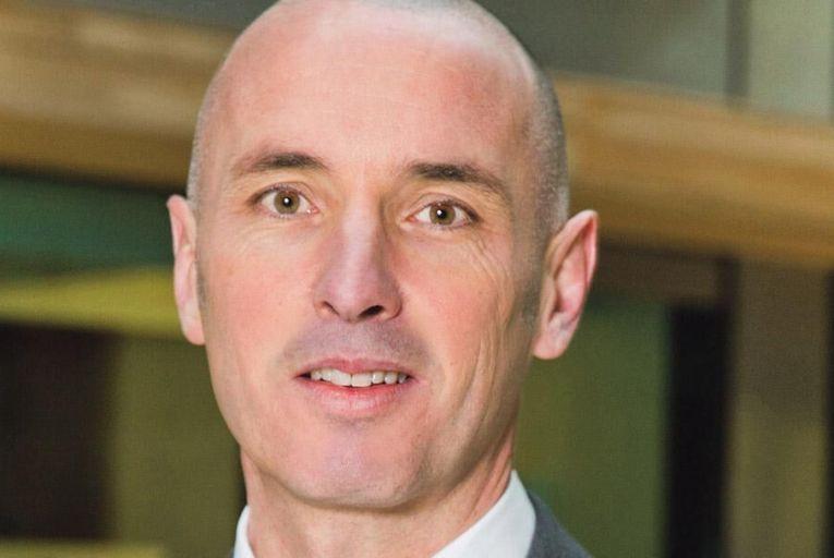 Joe O'Regan, director, Blackthorn Capital
