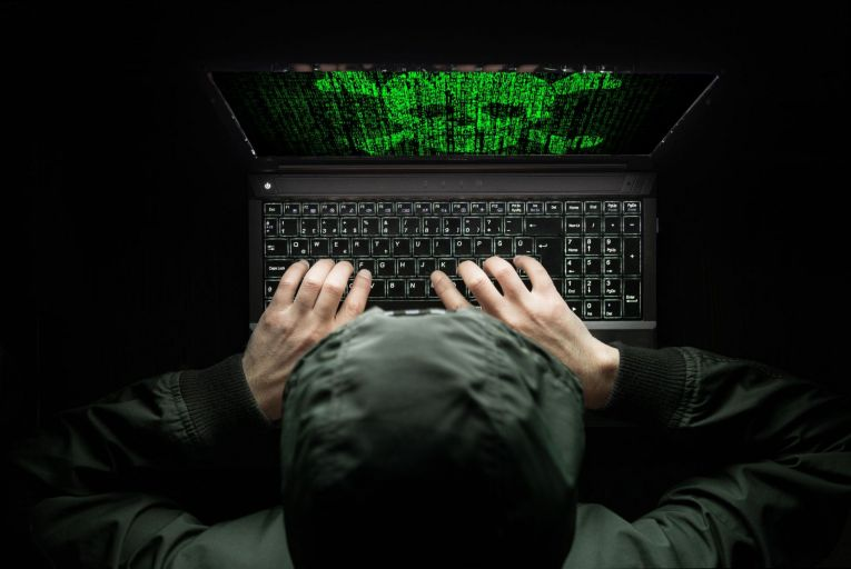 Cyber-criminals love borders because they get to ignore them, while time is spent by law enforcement working out how to coordinate a response to transnational crime