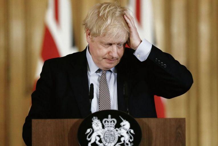 British media lead a belated backlash against their flawed PM