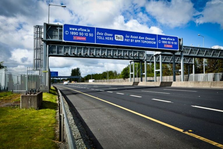 Tolls and vehicle bans to work towards lower levels of car use