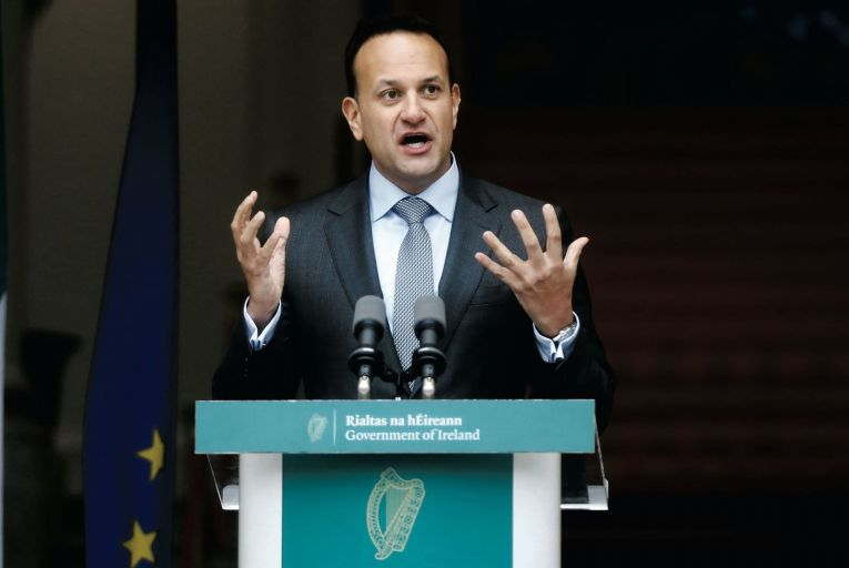 FF takes big hit in support as FG gets nod of approval from public