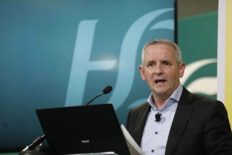 HSE chief: Ireland in 'final countdown' stage of vaccinations