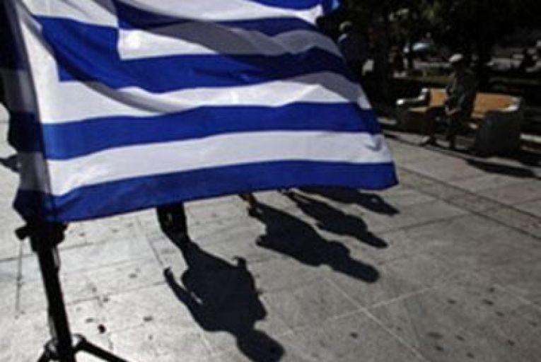 The EU's disgraceful treatment of Greece
