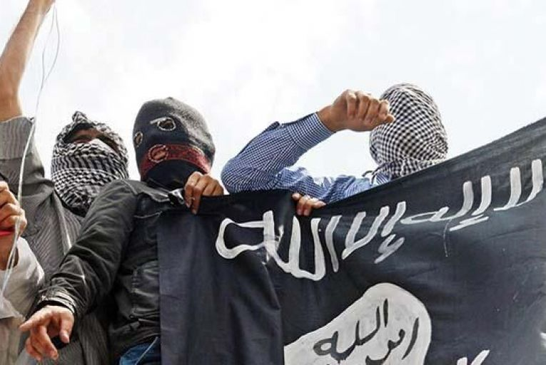 Isis is now a medieval threat to our existence
