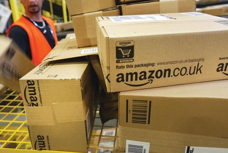 Latest dispatches from Amazon worry the market