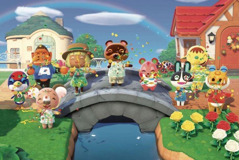 Animal Crossing: enjoyable escapism