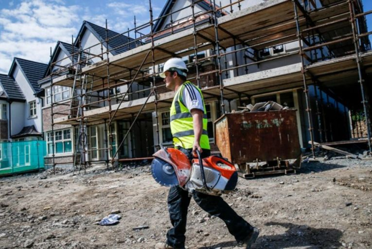 Richard Colwell: It's the housing, stupid: how the political tide turned