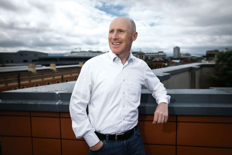 Making It Work: Academic software firm still making the grade for students