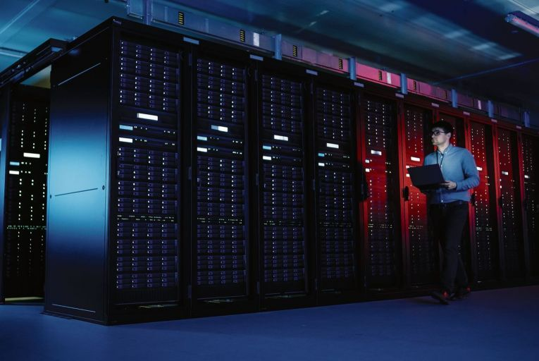 Dublin faces increased competition as a leading hub for data centres
