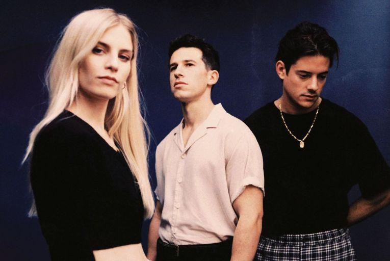 London Grammar release their new album California Soil this week