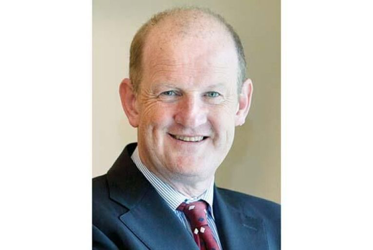 Brian Purcell is president of the Institute of Certified Public Accountants in Ireland