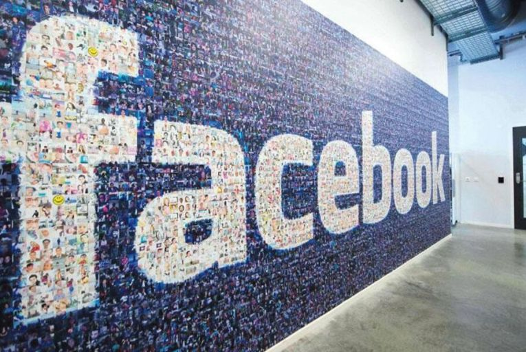 Facebook chief defends data centres in face of criticism
