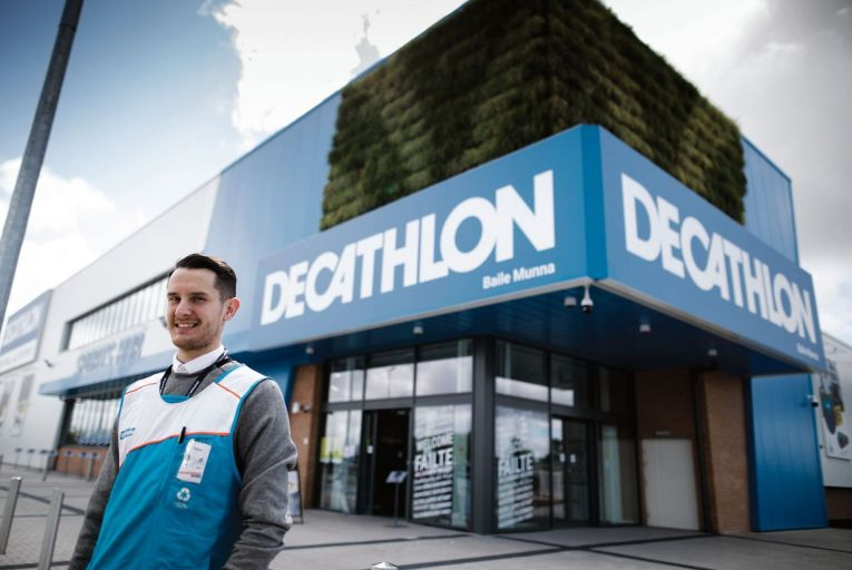Decathlon eyes Cork and Galway as new outlet locations