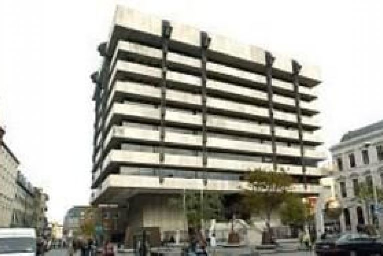 Central Bank set to clash with NTMA over EBS